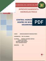 informe diseño bocatoma y desarenador.docx