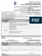 Copy of Form 137 SHS 2016