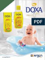 Doxa Catalog