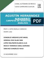274226724 AGUSTIN Hernandez