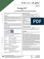 BioPIN Thrombo