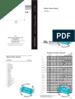 Kleiner Weiner March - Score.pdf