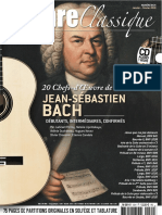 Guitare Classique N85 Janvier-Février 2019