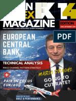 Asian Forex Magazine 14th Edition