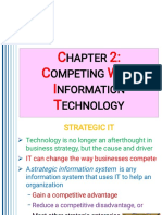 Management Information Systes