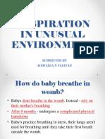 Respiration New