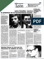 El Norte de Castilla - 4-12-1990
