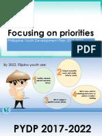 Session 5 PYDP_LYDO Summit 2018