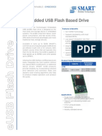 Embedded USB Overview