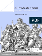 Witte, John Jr. - Law and Protestantism_ the Legal Teachings of the Lutheran Reformation (2002)