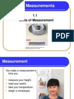 1 1 Units of Measurement2