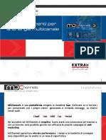 MDChannels presentazione 2010