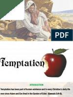 Temptation Notes