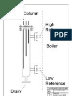 Boiler water level column-Model.pdf