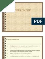QTP_AUTOMATION