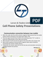 Cell Phone Safety[1]