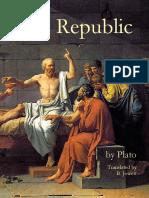 Plato - The Republic . v2.pdf