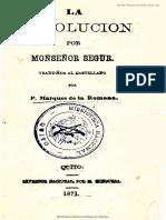 Segur, M - La revolución.pdf