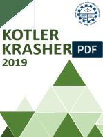 Kotler Krasher 2019