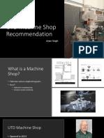 ECS 3390 Final Presentation