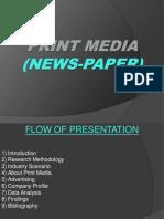 53714714 Print Media Ppt