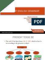 257940181 Basic of English Grammar Ppt