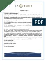 CP Iuris - CIVIL VI - Questoes