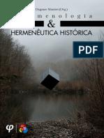 MANIERI, Dagmar Fenomenologia e hermeneutica historica.pdf