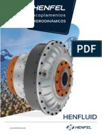 Catálogo HENFEL Henfluid-pt