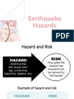 Earthquake Haza-WPS Office