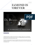 A Diamond is forever.docx