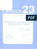 Cumitech 23 - Infections of the Skin and Subcutaneous Tissues.pdf