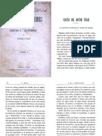 Viajes y Observaciones- Eduardo Wilde (selección).