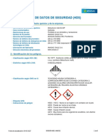 HDS Herbicida Ajax