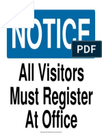all visitors must register at office.pdf