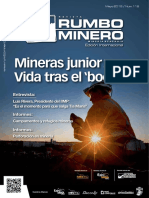 Rumbo Minero ED.118 Compressed