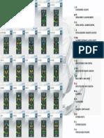 Formação Tática FIFA