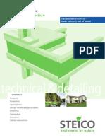STEICO Tec Guide Construction en i