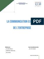 Rapport Communication