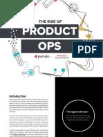 ProductOps eBook