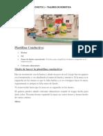 Plastilina Conductiva - TALLERES 1.docx