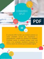 Promodel Comando Split