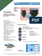 Donaldson Filter for Sullair