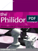 Chistian Bauer The_Philidor Files Detailed Coverage