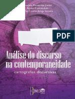 Análise do discurso na contemporaneidade cartografias discursivas.pdf