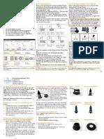 EcoMeter - Installationsanleitung (de)