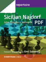 Doknjas - Opening Repertoire - The Sicilian Najdorf.pdf