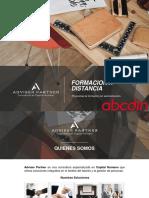 Programa Curso Comunicacion Efectiva a Distancia-ABC DIN