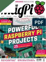 MagPi86 Magazine
