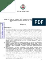 L'ordinanza anti-smog del Comune di Treviso